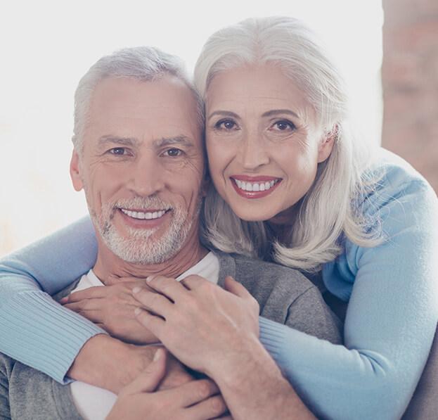 Advantages of Dentures
