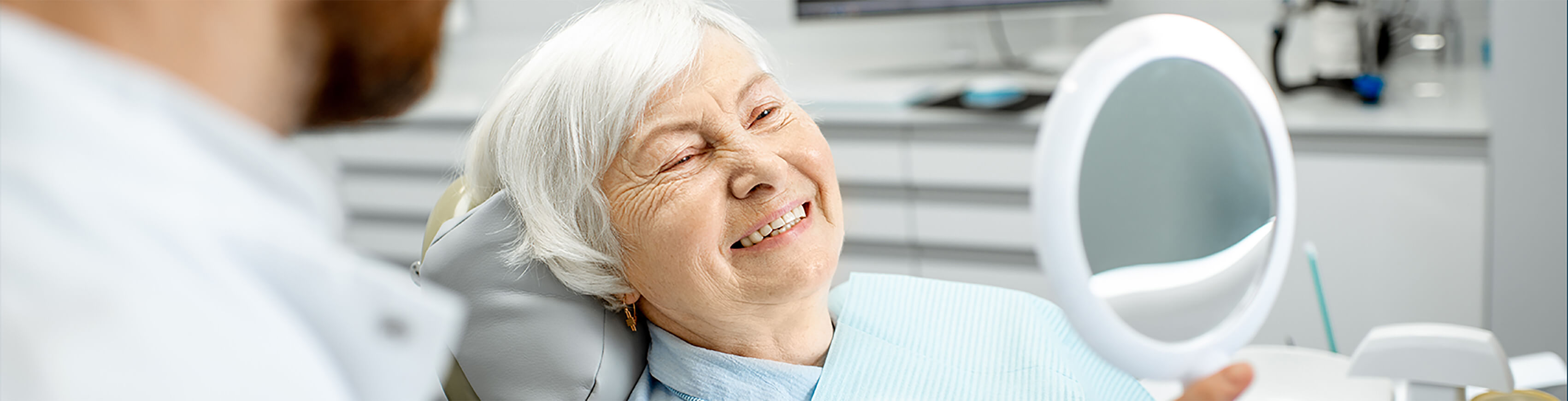 Dentures for Adults in the PNW